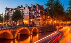 ESES – On may 24th to 26th 2018 – Amsterdam (Netherlands)