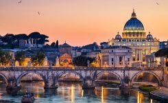 Rome Breast Meeting – On June 13th to 15th, 2018 – Roma (Italy)