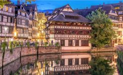20th World congress of Senologic International Society – On December 05th to 07th, 2018 – Strasbourg (France)