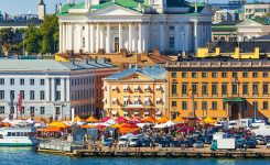 EURAPS – ON MAY 23TH TO 25TH 2019 – HELSINKI (FINLAND)
