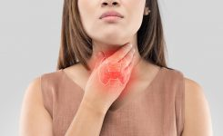 How is thyroid dysfunction detected?