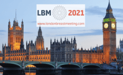 LONDON BREAST MEETING – ON SEPTEMBER 1ST TO 4TH – LONDON (UNITED KINGDOM)